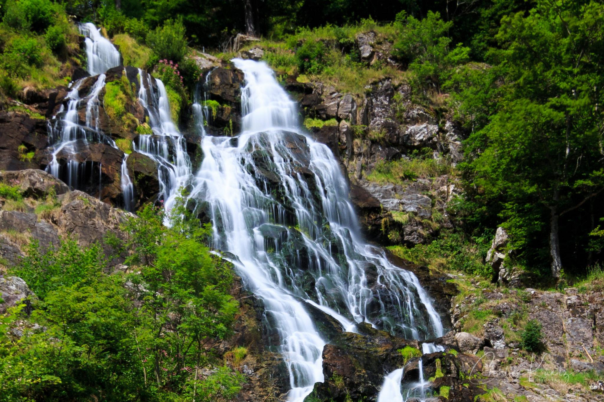 Todtnauer Wasserfall I