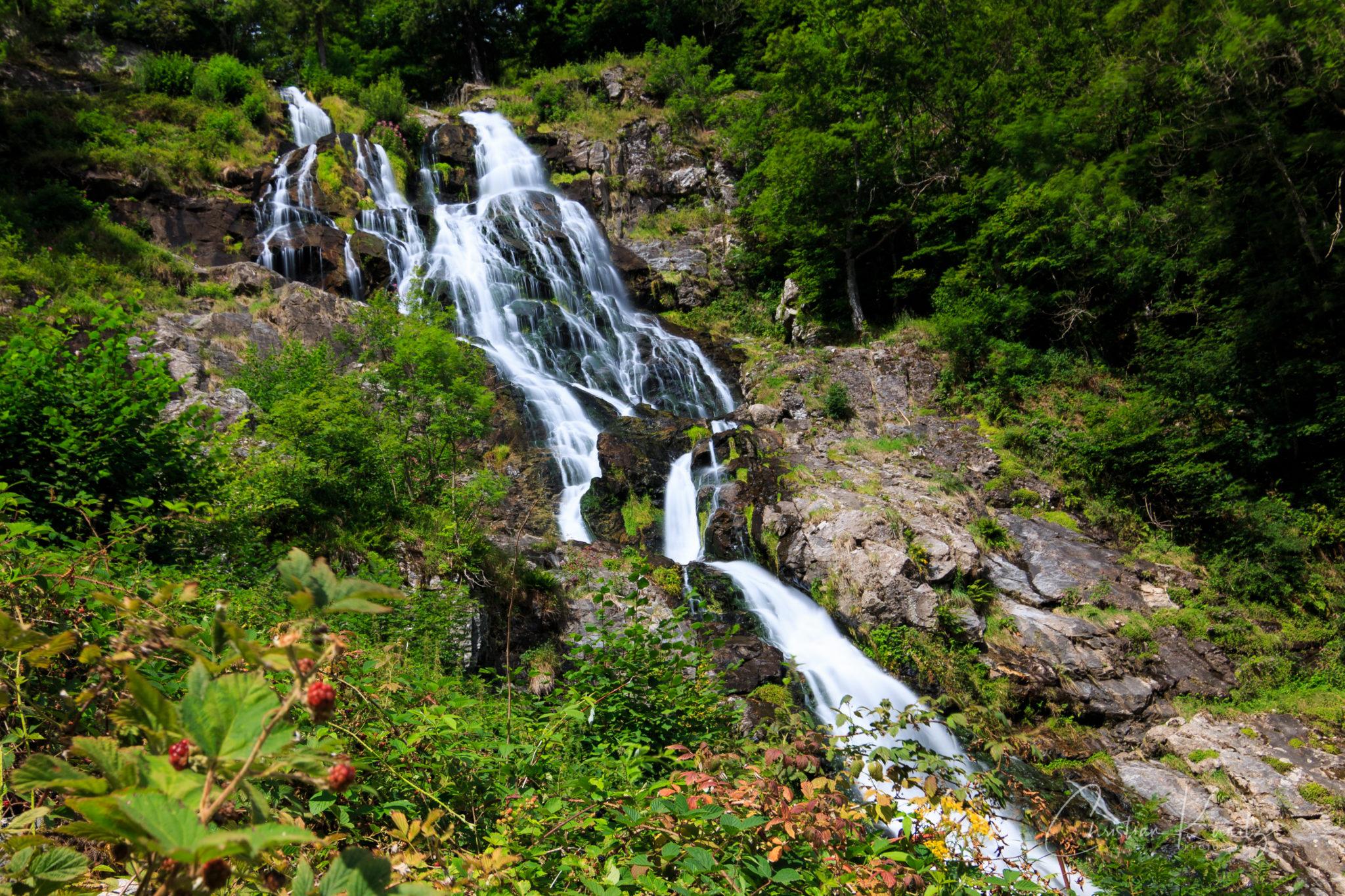 Todnauer Wasserfall II