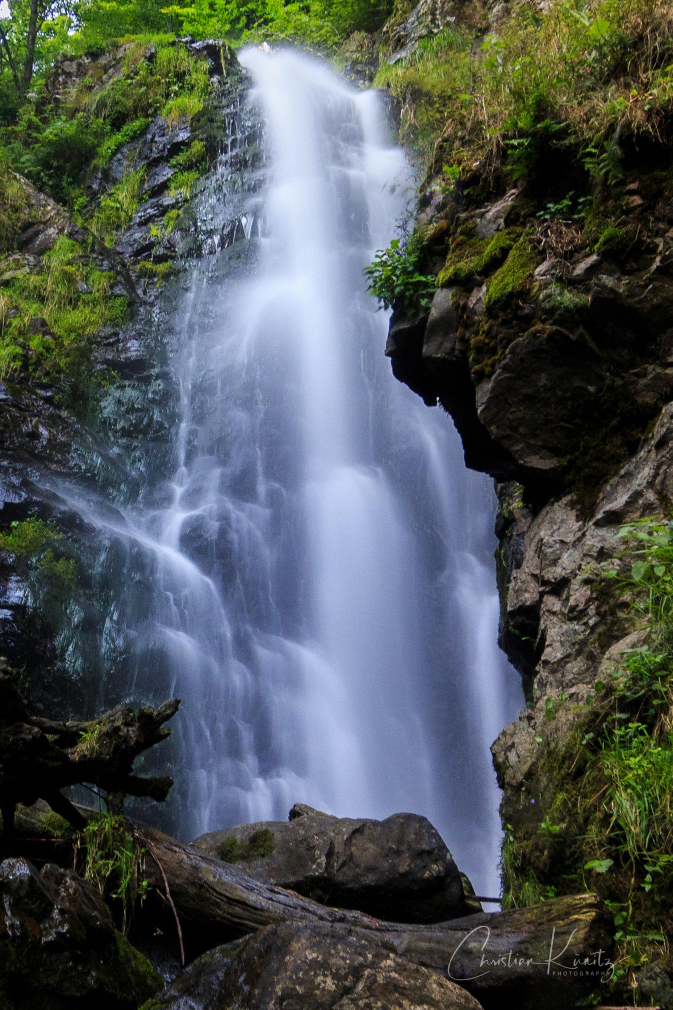 Todtnauer Wasserfall VI